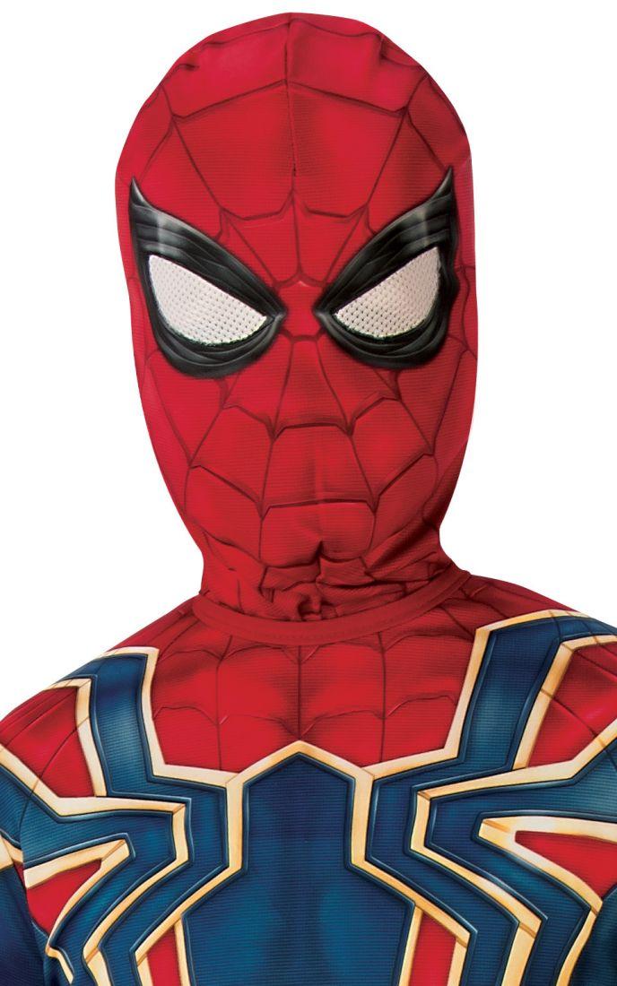 Детский костюм Спайдермена из кино