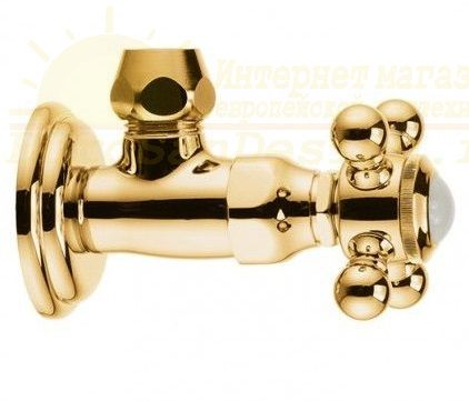 Kludi Adlon вентиль для раковины 518434520 ФОТО