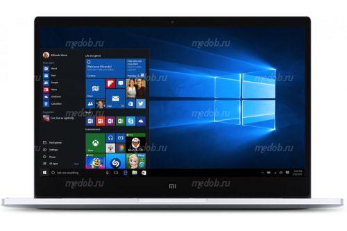 "Ноутбук Xiaomi Mi Notebook Air 12.5"" 2019 (Intel Core M3-8100Y 1100 MHz/12.5""/1920x1080/4GB/256GB SSD/DVD нет/Intel UHD Graphics 615/Wi-Fi/Bluetooth/Windows 10 Home) Silver JYU4117CN"