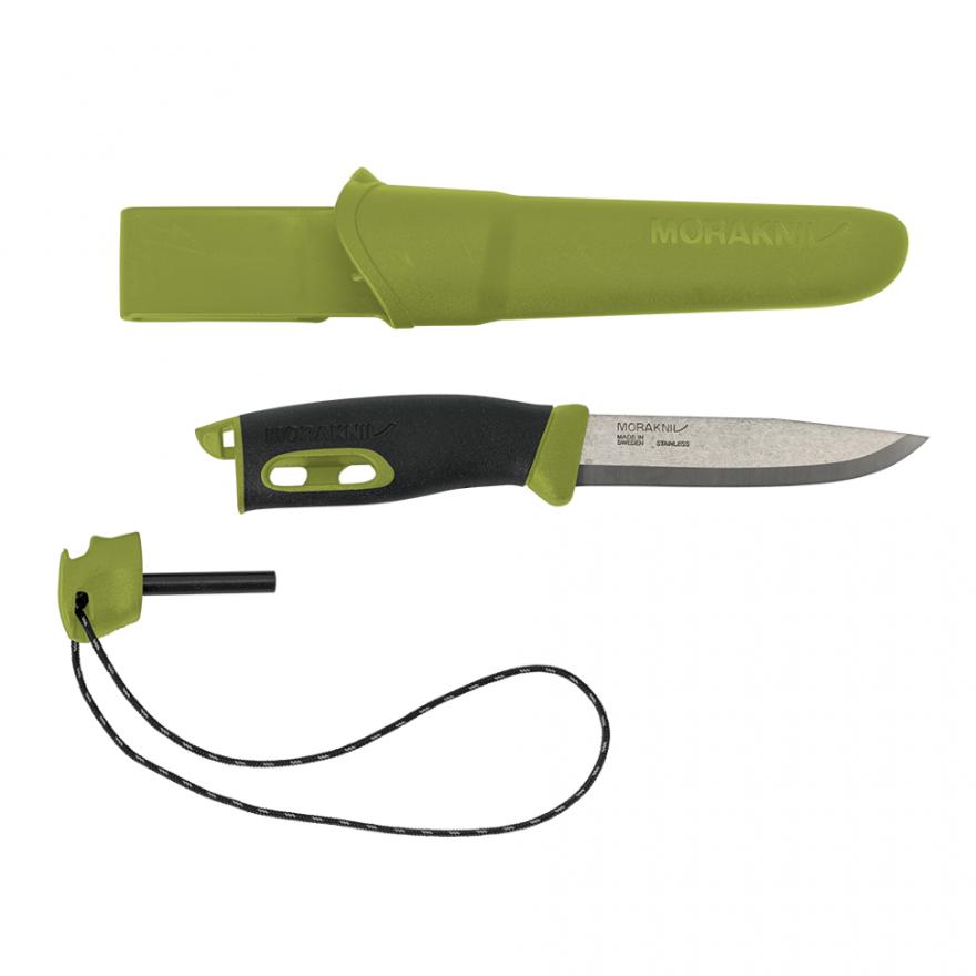 Нож Mora Companion Spark