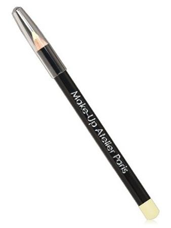 Make-Up Atelier Paris Eye Pencil C09L ivory Карандаш для глаз № 09l слоновая кость