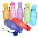Бутылка для воды Bra Free (Бра Фри), 550 мл