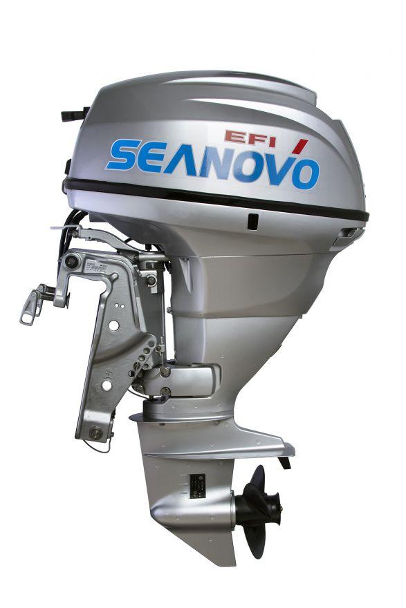 Мотор Seanovo SNEF 30 FES-T EFI (Новинка!)