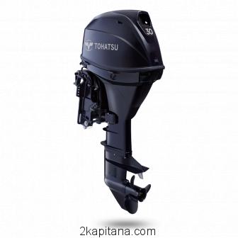 Лодочный Mотор Tohatsu (Тохацу) MFS 30 C EPTS