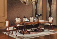 Стол обеденный Р22 2,5(+0,5*3) G Премьер Мебель