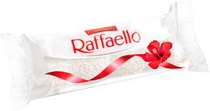 Набор конфет RAFFAELLO Весна мини 40г