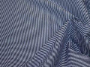 Рубашечная ткань полоска 7164/D1/C#2