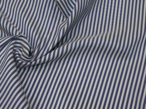 Рубашечная ткань полоска 7166/D1/C#3