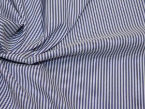 Рубашечная ткань полоска 7166/D2/C#2