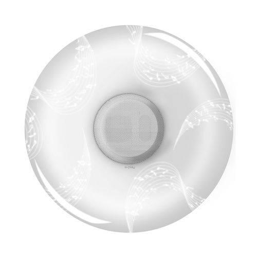 Светильник Estares A-play 60W динамик, RGB подсветка, с пультом ДУ