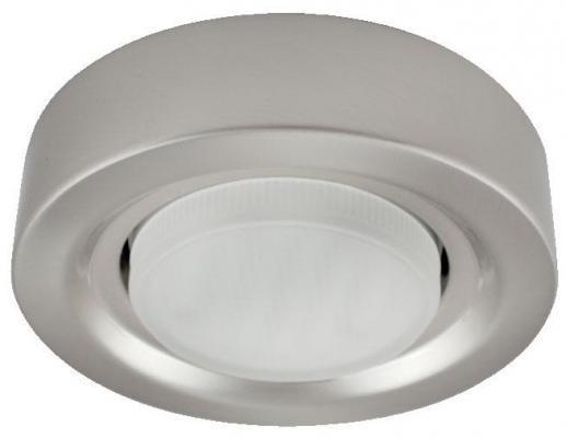 Светильник Ecola под лампу GX53 GX53-FT3073 Белый