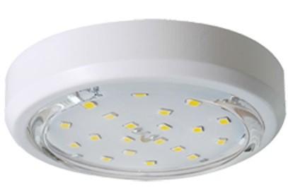 Светильник Ecola под лампу GX53 GX53 5356 Белый