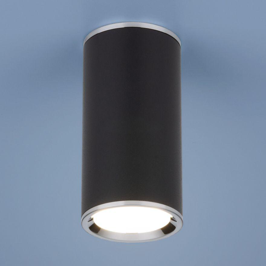 Светильник Elektrostandard GU10 DLN101 черный