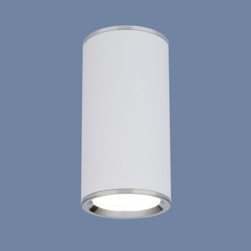 Светильник Elektrostandard GU10 DLN101 белый