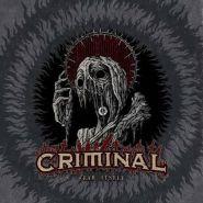"CRIMINAL ""Fear Itself"" 2016"
