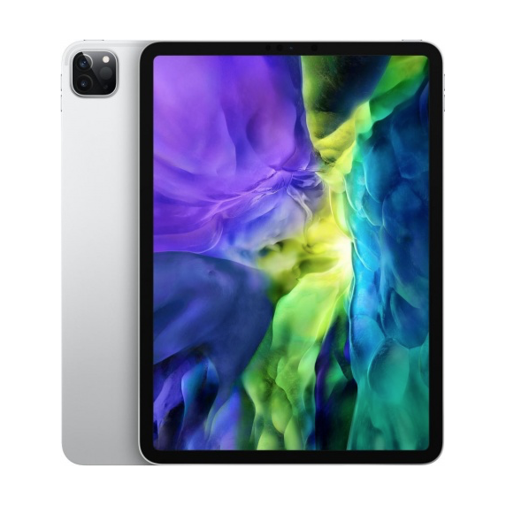 Apple iPad Pro 11 Wi-Fi + Cellular 128 ГБ Серебристый