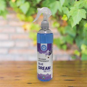 Ароматизатор ПОЛЮС ЧИСТОТЫ Freshener Blue dream Мечта