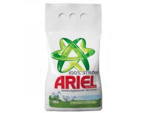 Порошок стиральный Автомат ARIEL Горный родник 3000г