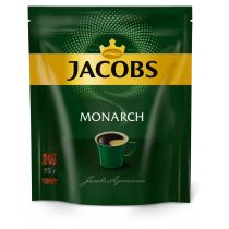 Кофе Jacobs Monarch «Аромагия» пакет 75 г