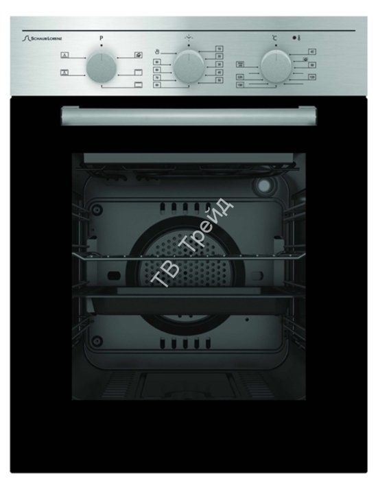 Электрический духовой шкаф Schaub Lorenz SLB EE4410