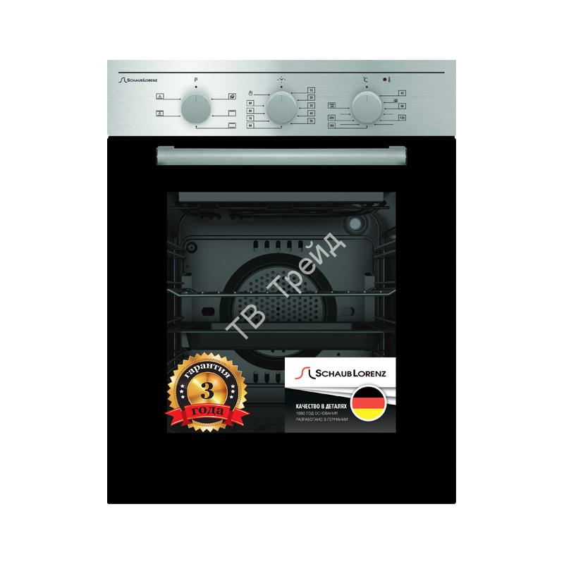 Электрический духовой шкаф Schaub Lorenz SLB EE4610