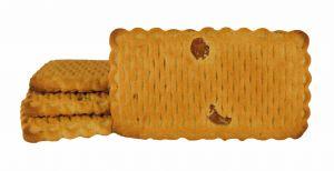 Печенье БАБУШКИНЫ СКАЗКИ изюм Зея БКФ 1кг
