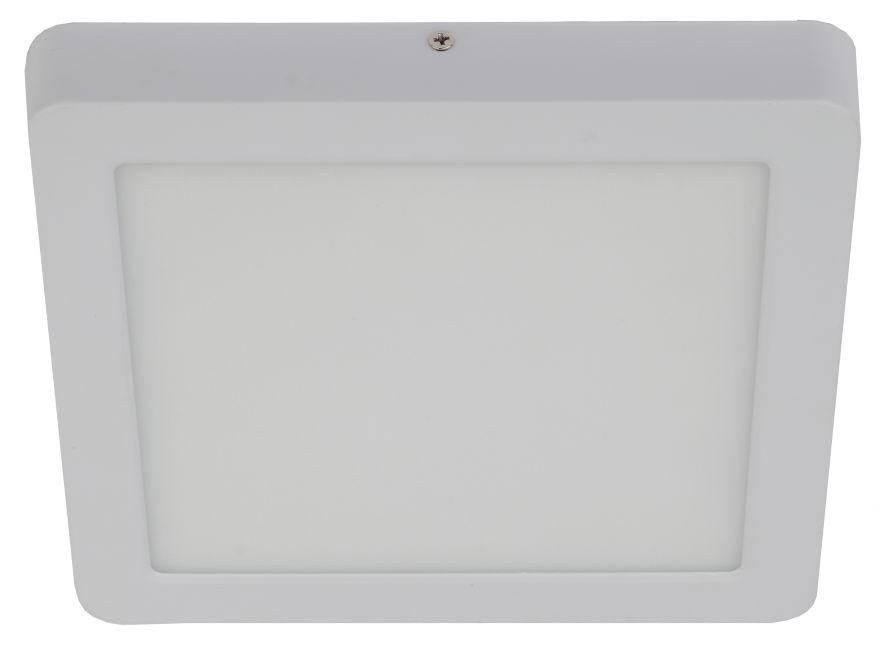 Светильник светодиодный ЭРА 18W LED 9-18-4K