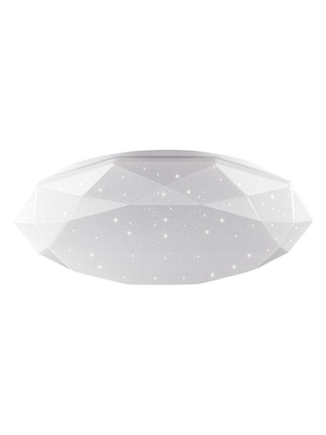 Светильник светодиодный управляемый Luminarte 60W CLL2160WRGB-POLARIS