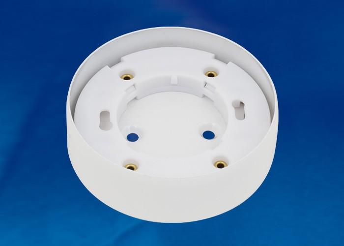 Светильник Uniel GX53/FT WHITE 10 PROM