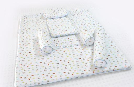 Детский комплект из латекса для новорожденных