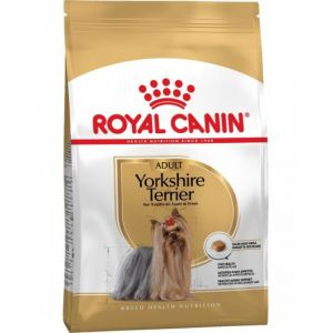 ROYAL CANIN YORKSHIRE TERRIER для взрослых собак породы йоркширский терьер