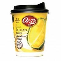 Горячий коктейль из дуриана напиток растворимый 35 грамм