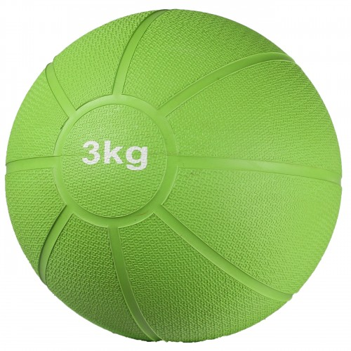 Медицинбол (медбол) INDIGO 9056 HKTB 3кг