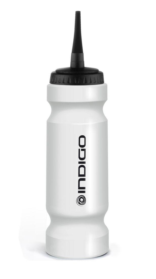 Бутылка для воды (хоккей) INDIGO ICE IN147 980мл