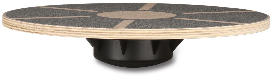 Диск балансировочный деревянный INDIGO 97339 39.5x7.5см