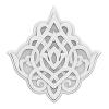 Розетка Европласт Лепнина 1.60.501 Т20хШ172хВ166 мм