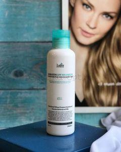 Шампунь для волос бесщелочной протеиновый Lador Keratin LPP Shampoo, 150 мл ОРИГИНАЛ