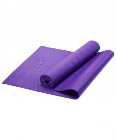 Коврик для йоги и фитнеса 0,6см