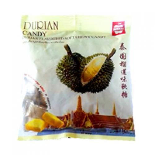 Дуриан - конфеты из Тайланда 110 гр