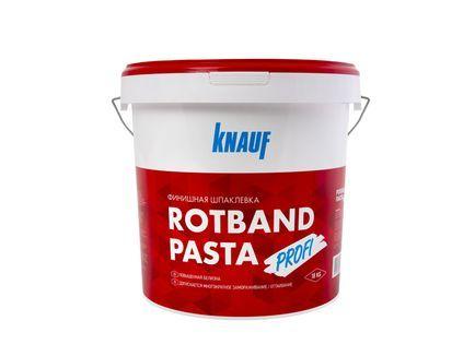 KNAUF паста Ротбанд Профи