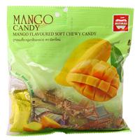 Манговые жевательные конфетки