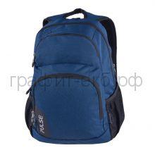 Рюкзак PULSE ELEMENT BLUE 121390