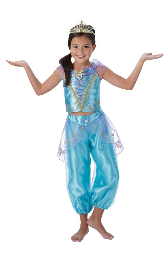 Костюм Жасмин Disney