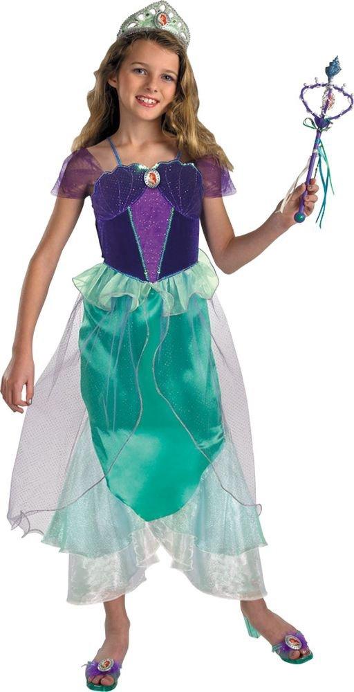 Детский костюм Принцессы Русалочки