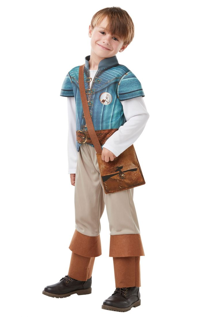 Детский костюм Флина Райдера