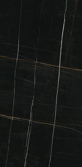 SG567102R | Греппи черный обрезной лаппатированный