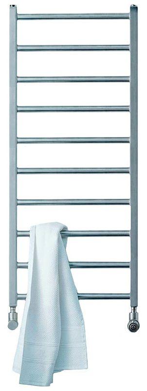 Полотенцесушитель-радиатор в ванну Zehnder Stalox лесенка STXI-100-045 45x104 см ФОТО