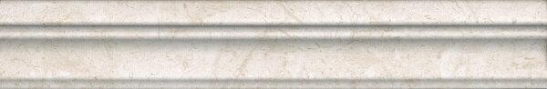 BLC021R | Бордюр Багет Веласка беж светлый обрезной