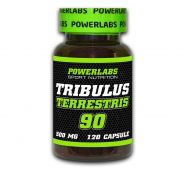 Tribulus Terrestris от PowerLabs 120 капсул