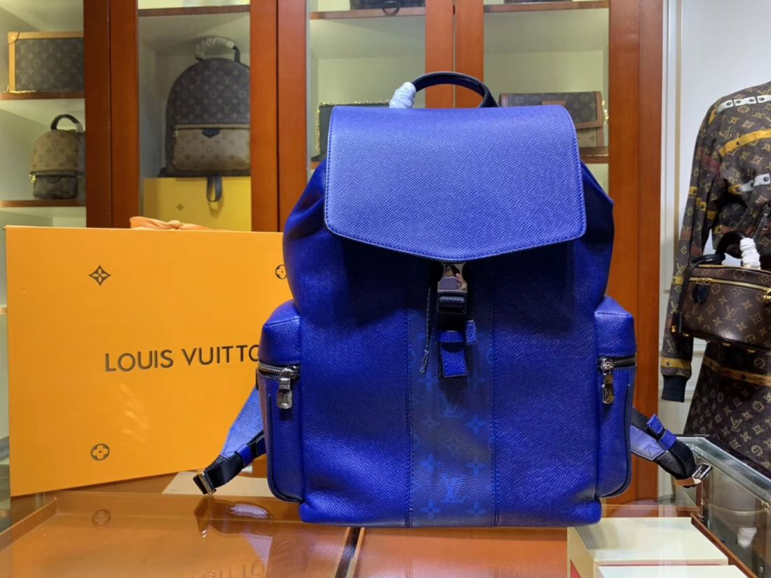 Рюкзак Louis Vuitton Taigarama Outdoor